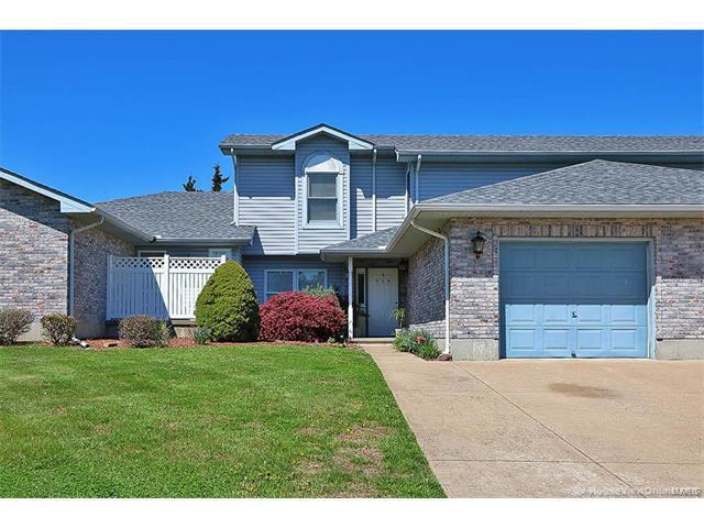 214 Holly Tree, Farmington, MO 63640 (#17080190) :: Carrington Real Estate Services