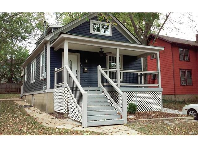 541 W Kirkham Avenue, Webster Groves, MO 63119 (#17080383) :: RE/MAX Vision