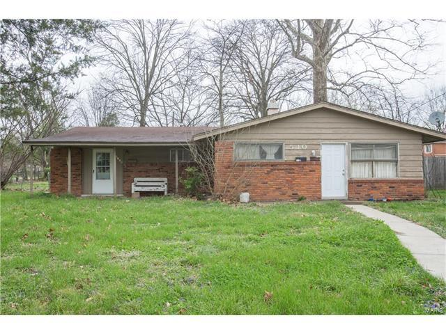 510 Benton A & B, Valley Park, MO 63088 (#17080583) :: The Becky O'Neill Power Home Selling Team