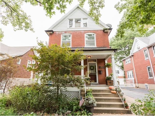 7464 Flora Avenue, St Louis, MO 63143 (#17080681) :: Clarity Street Realty