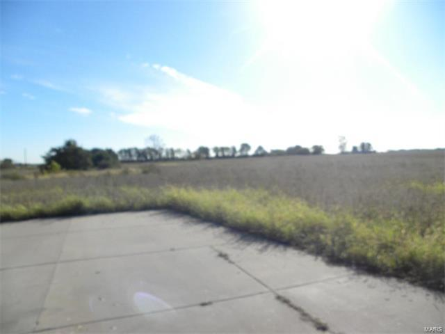 0 State Hwy 109, Jerseyville, IL 62052 (#17080929) :: Fusion Realty, LLC