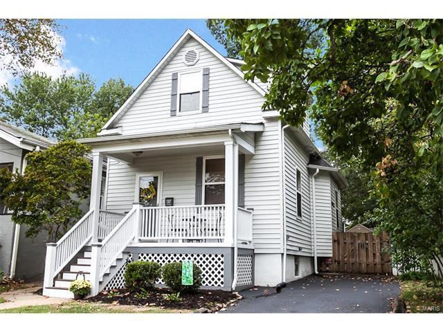 3307 Cambridge Avenue, Maplewood, MO 63143 (#17081394) :: Clarity Street Realty
