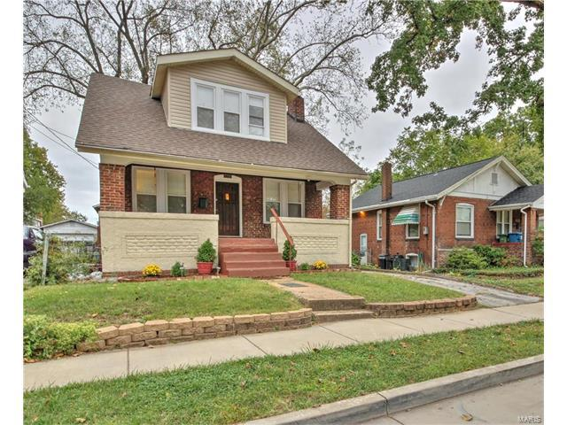 2256 Yale Avenue, Maplewood, MO 63143 (#17081707) :: RE/MAX Vision