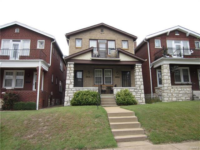 5503 Rhodes Avenue, St Louis, MO 63109 (#17081859) :: Clarity Street Realty