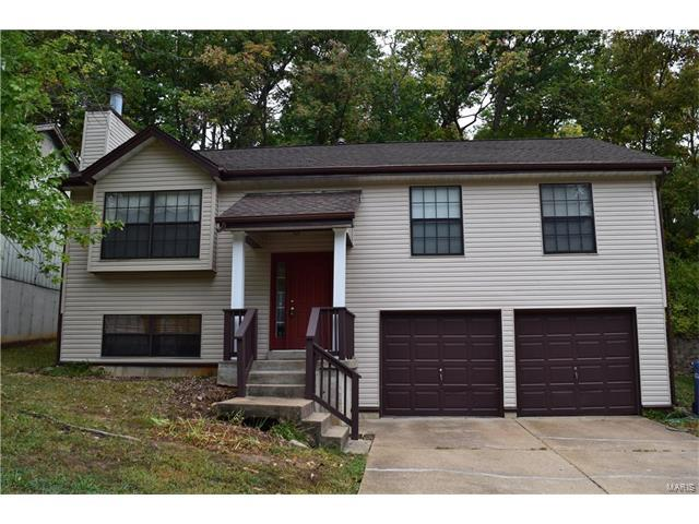 577 Woodlyn Crossing, Ballwin, MO 63021 (#17081985) :: RE/MAX Vision