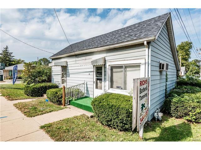 211 N Main Street, Caseyville, IL 62232 (#17082030) :: Holden Realty Group - RE/MAX Preferred