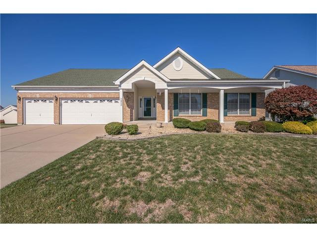 3533 Compton Parkway, Saint Charles, MO 63301 (#17082124) :: The Kathy Helbig Group