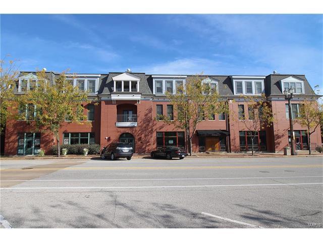 1801 Park Avenue 3B, St Louis, MO 63104 (#17082135) :: Sue Martin Team