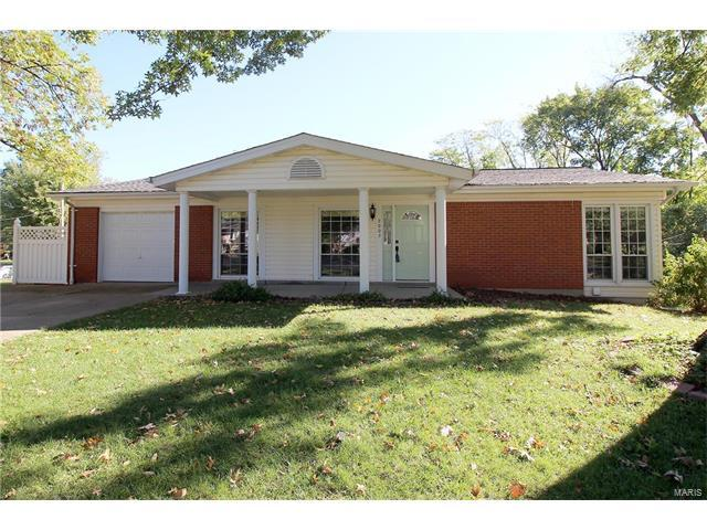 5005 Kempf, St Louis, MO 63128 (#17082193) :: RE/MAX Vision