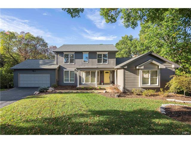 16417 Woodlodge Court, Wildwood, MO 63005 (#17082296) :: Kelly Hager Group | Keller Williams Realty Chesterfield