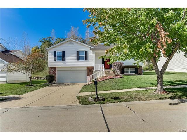 368 Keystone, Fenton, MO 63026 (#17082323) :: The Becky O'Neill Power Home Selling Team