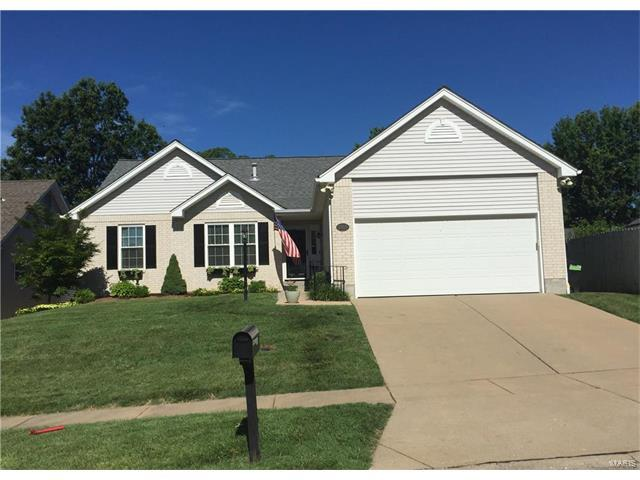 8915 Hollymont, St Louis, MO 63123 (#17082332) :: RE/MAX Vision