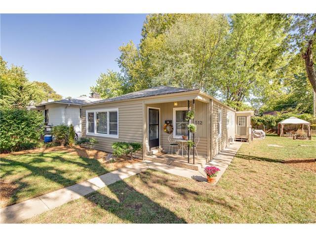 1512 Fairmount Avenue, St Louis, MO 63139 (#17082382) :: RE/MAX Vision