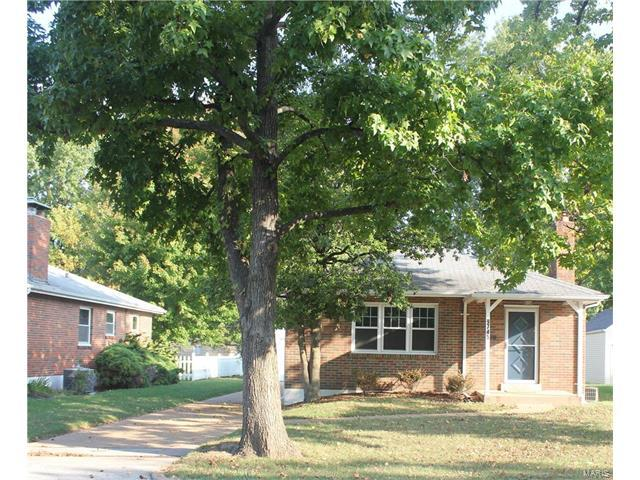 9745 Hudson Avenue, St Louis, MO 63119 (#17082430) :: Clarity Street Realty