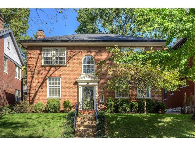 7135 Pershing Avenue, University City, MO 63130 (#17082460) :: Kelly Hager Group | Keller Williams Realty Chesterfield