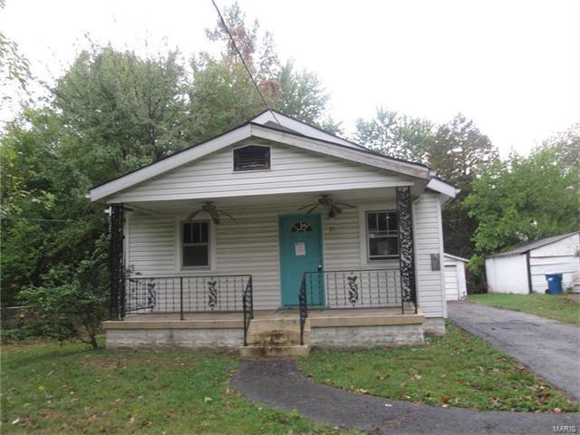 21 S Schlueter Avenue, St Louis, MO 63135 (#17082527) :: RE/MAX Vision