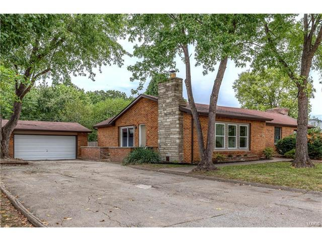 520 Saint Louis Avenue, Valley Park, MO 63088 (#17082552) :: Clarity Street Realty