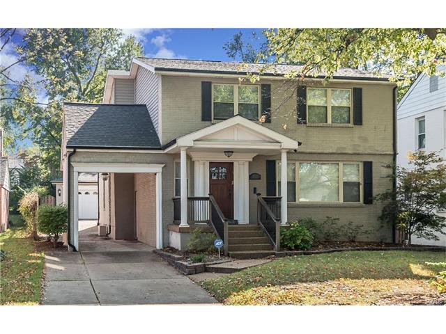 8026 Stanford Avenue, St Louis, MO 63130 (#17082569) :: Clarity Street Realty