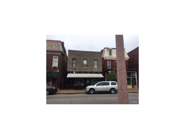3149 Meramec Street, St Louis, MO 63118 (#17082575) :: RE/MAX Vision