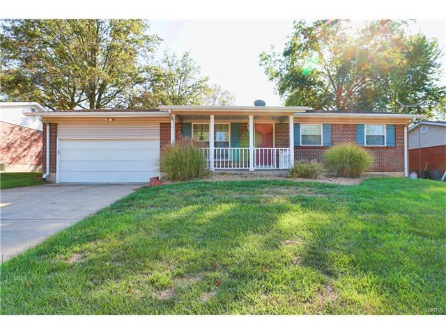 4762 Central School Road, Saint Charles, MO 63304 (#17082594) :: Clarity Street Realty