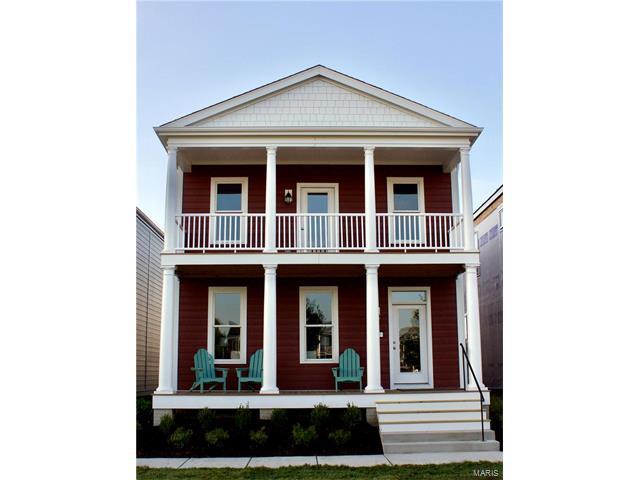 3460 W Greensmith Street, Saint Charles, MO 63301 (#17082595) :: RE/MAX Vision
