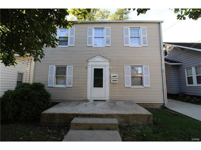 2717 Edwards Street, Alton, IL 62002 (#17082664) :: RE/MAX Vision