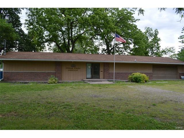 314 N 11th Street A, Canton, MO 63435 (#17082714) :: The Kathy Helbig Group