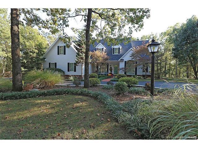 408 Silver Creek, Farmington, MO 63640 (#17082781) :: Clarity Street Realty