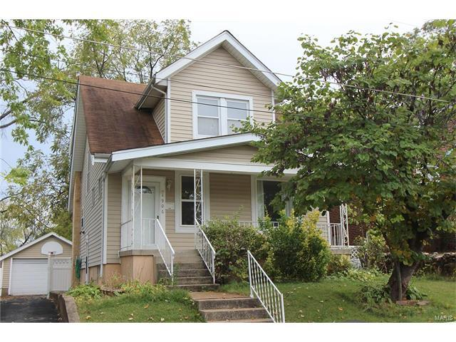 4906 Hummelsheim Avenue, St Louis, MO 63123 (#17082893) :: Clarity Street Realty
