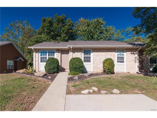874 Lester Avenue, Collinsville, IL 62234 (#17082931) :: Fusion Realty, LLC