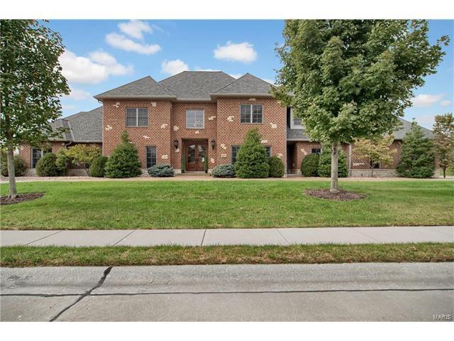 1673 Lancaster, O'Fallon, IL 62269 (#17084040) :: Fusion Realty, LLC
