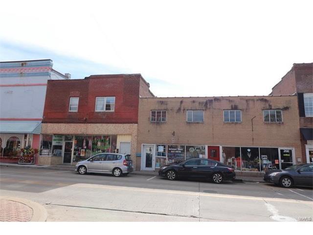 204 E Main Street, Festus, MO 63028 (#17084199) :: Clarity Street Realty