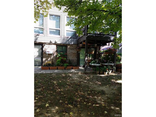 101 Sandridge Drive #4, Collinsville, IL 62234 (#17084208) :: Fusion Realty, LLC