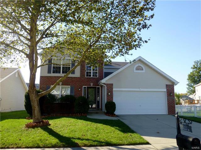 2423 Plum Grove Drive, Belleville, IL 62221 (#17084304) :: Fusion Realty, LLC
