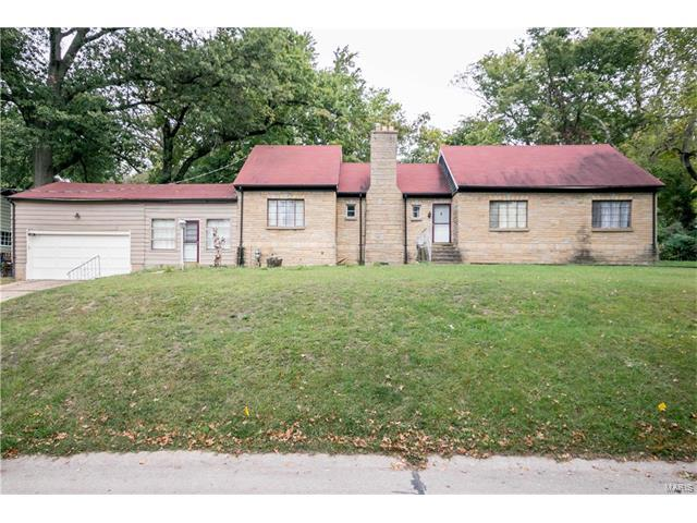 12 S Harvey Avenue, St Louis, MO 63135 (#17084469) :: The Becky O'Neill Power Home Selling Team
