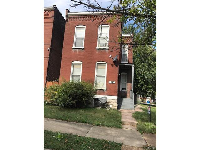 1117 Newhouse Avenue, St Louis, MO 63107 (#17084602) :: The Becky O'Neill Power Home Selling Team