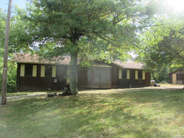 8524 Hillsboro House Springs Road, Hillsboro, MO 63050 (#17084648) :: Clarity Street Realty