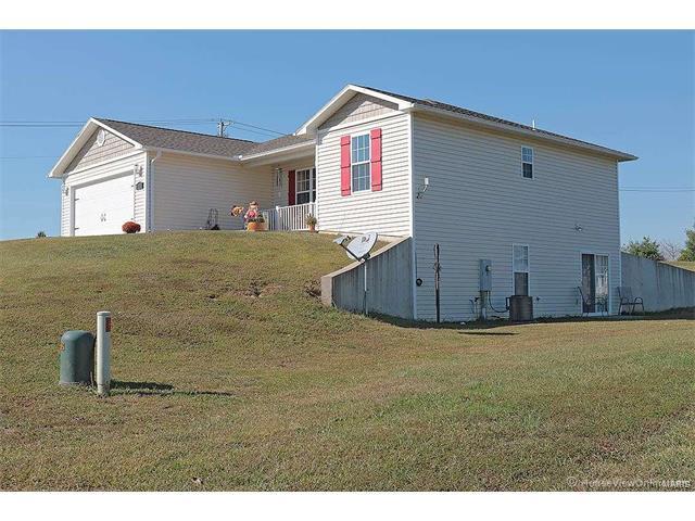 111 Timber Hawk Trl, Cape Girardeau, MO 63701 (#17084673) :: Clarity Street Realty