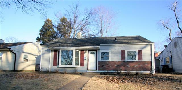 3944 Wenzlick Avenue, St Louis, MO 63109 (#17084718) :: St. Louis Realty