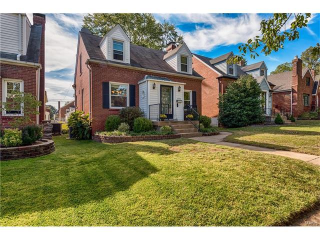 6556 Lindenwood Place, St Louis, MO 63109 (#17084721) :: Clarity Street Realty
