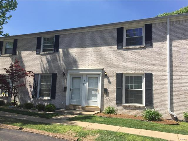4161 Paule Avenue, St Louis, MO 63125 (#17084771) :: Clarity Street Realty