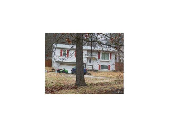 9239 Forest, Pevely, MO 63070 (#17084774) :: Clarity Street Realty