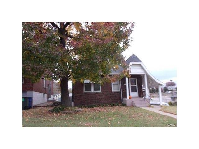 6201 Wade Avenue, St Louis, MO 63139 (#17084810) :: Clarity Street Realty