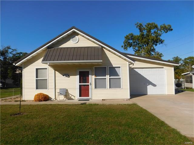 43676 Willow Lane, Monroe City, MO 63456 (#17084841) :: Clarity Street Realty