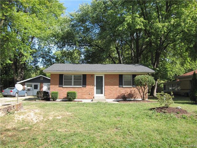 120 Dean Avenue, O'Fallon, IL 62269 (#17084849) :: Fusion Realty, LLC