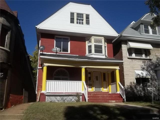 4829 Fountain Avenue, St Louis, MO 63113 (#17084904) :: Clarity Street Realty