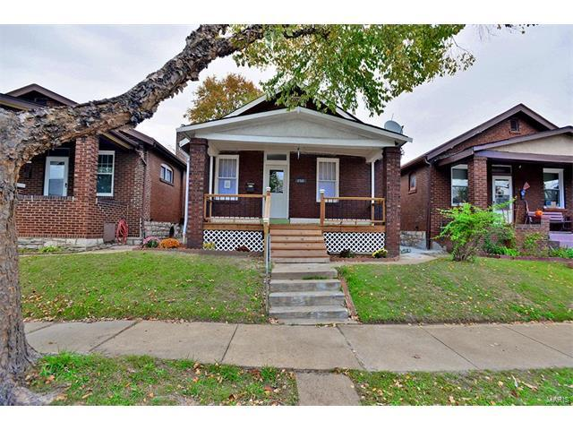 4341 Wilcox Avenue, St Louis, MO 63116 (#17085162) :: Clarity Street Realty