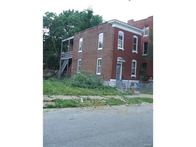 4029 N 22nd Street, St Louis, MO 63107 (#17085221) :: Sue Martin Team