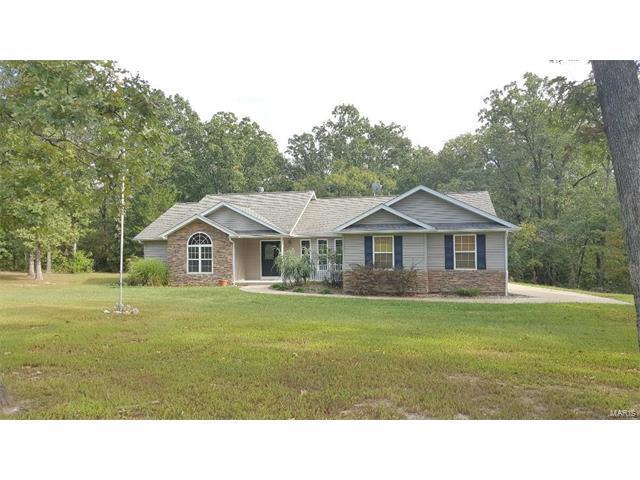 14340 Thomas Drive, Plato, MO 65552 (#17085331) :: Walker Real Estate Team