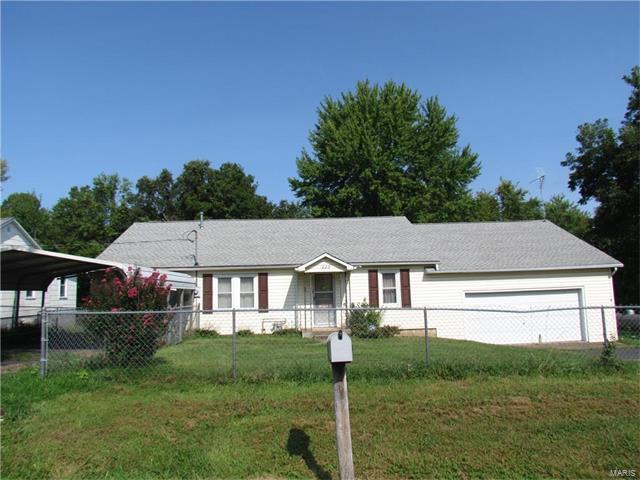 223 Holland Drive, Richland, MO 65556 (#17085533) :: Walker Real Estate Team
